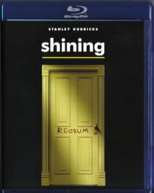 Blu-ray Shinig -1