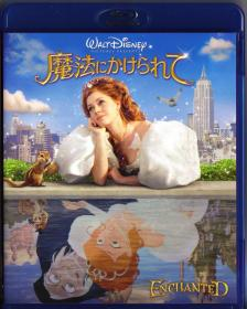 Blu-ray ENCHANTED -1