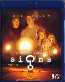 Blu-ray Signs -1