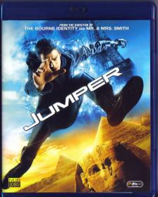 Blu-ray JUMPER -1