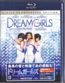 Blu-ray Dreamgirls -1