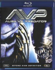 Blu-ray AVP -1