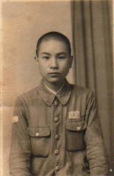 15才の皐峰先生