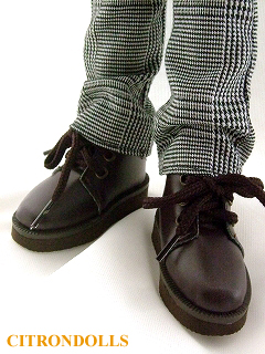 たっちーの靴
