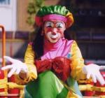 小丑丑 Cheuki the Clown