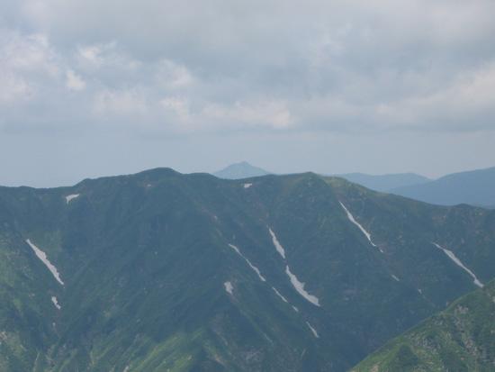 鳥海山かな