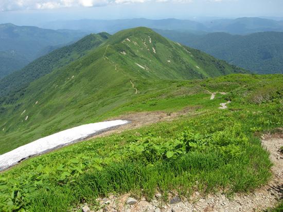 ユーフン山