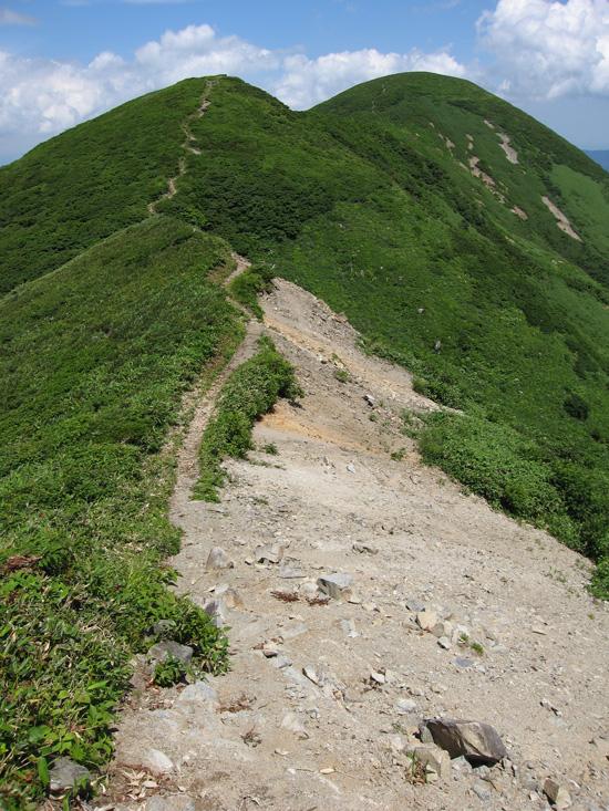 ユーフン山かな