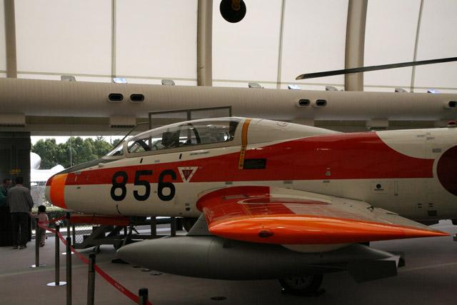富士T-1B