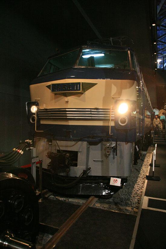 EF66-11