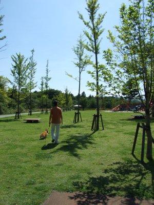 ふるさと公園