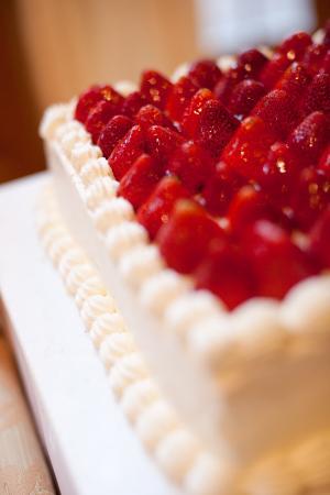 ichigo cake