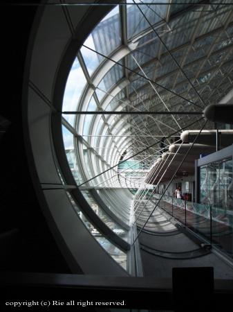 パリ・シャルル・ド・ゴール空港