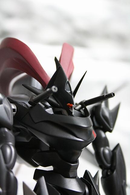 ROBOT魂  斬月6