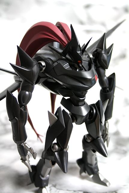 ROBOT魂  斬月2
