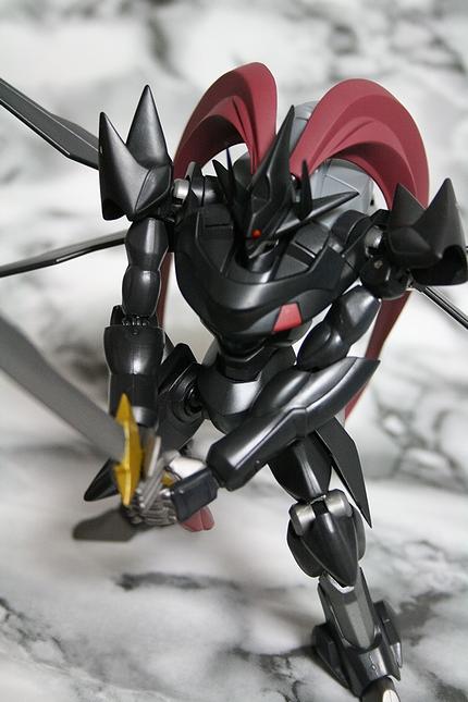 ROBOT魂  斬月8
