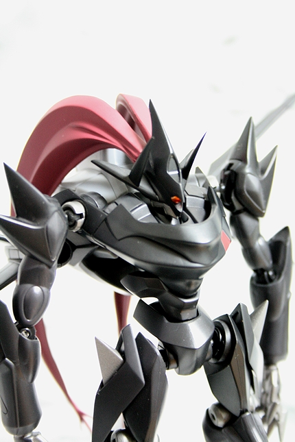 ROBOT魂  斬月3