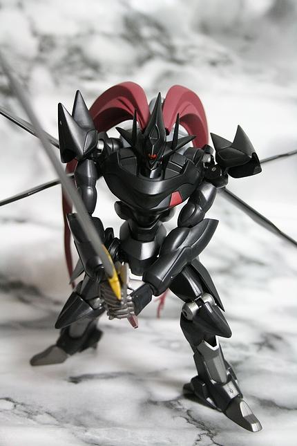 ROBOT魂  斬月7