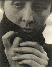 「ジョージア・オキーフ:肖像」