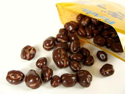 フルタ製菓--むぎっ子チョコ。