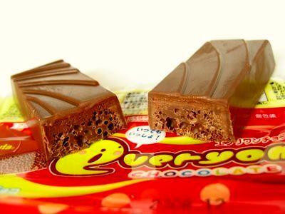 フルタ--エブリワンチョコレート。