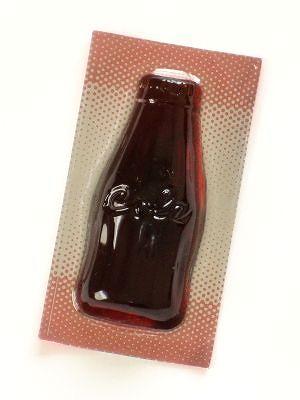 丹生堂本舗--コーラボトルグミ。