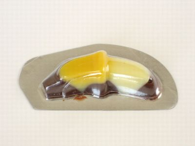 丹生堂本舗--チョコバナナ。