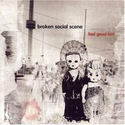 Feel Good Lost - Broken Social Scene 1st