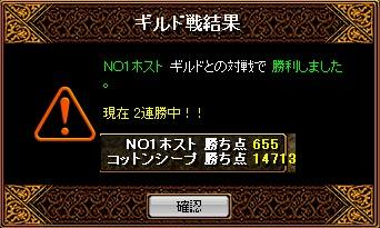 090711Gv 結果