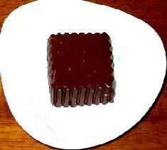 ショコラ・デ・ようかん