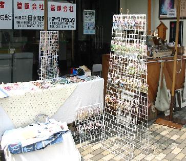 倉敷一番街復活祭