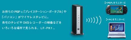 LF-PK1