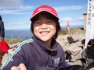 山頂笑顔1