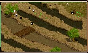 彷徨いギル戦マップ