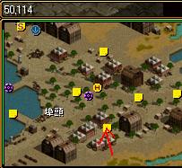地図クエLV5-13