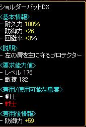 NショルパDX
