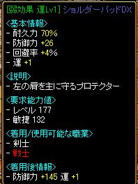 ショルパDX2