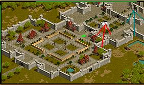攻城戦マップ