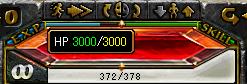 HPジャスト3000