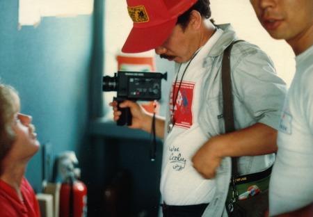 1980年ウエス・クーリーr