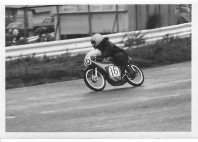 74年レース 2r