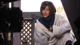 半袖は寒すぎます。