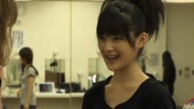 桃子ちゃん歌練習