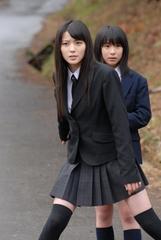 女優舞美06&女優花音02