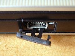 USB端子蓋