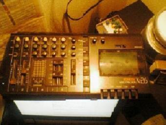MTR Fostex X-26