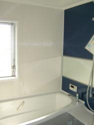 川部9浴室