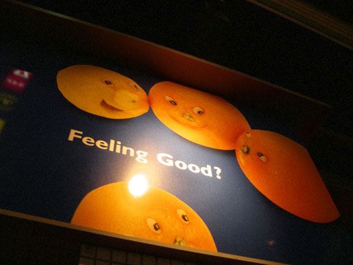 Feeling Good?