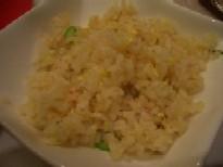 海胆蟹子炒飯