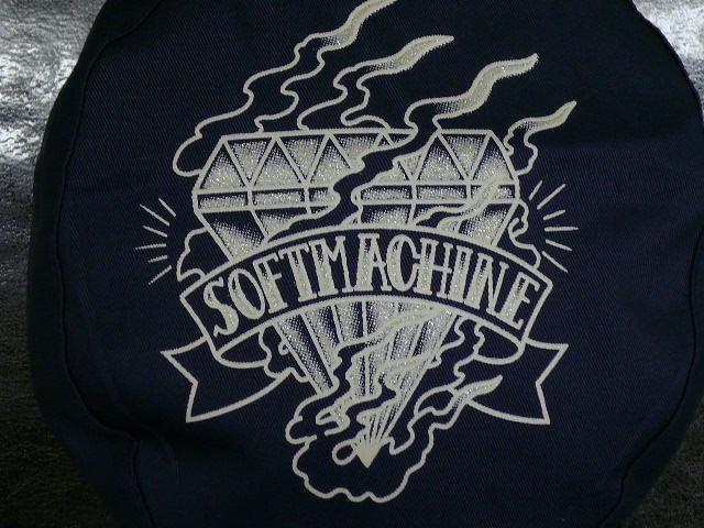SOFTMACHINE